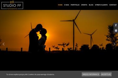 Studio Fotografii Cyfrowej Foto Flash Krzysztof Onyszko - Fotografowanie Lubartów