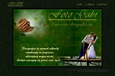 Foto Gabi Pracownia Fotograficzna - Fotograf Nowy Tomyśl