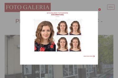 Foto Galeria. Usługi fotograficzne. Wroński Andrzej - Sesje Zdjęciowe Pruszków