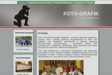Foto-Grafik Jacek Grotkiewicz - Fotografowie na Wesele Zielona Góra
