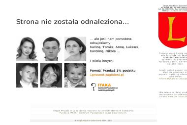 Loktras Foto i Grafika Komputerowa Jerzy Ważny - Grafik Lubaczów