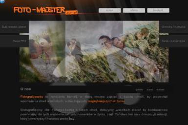 Foto-Majster A. Majsterek - Rodzinne Sesje Zdjęciowe Dęblin