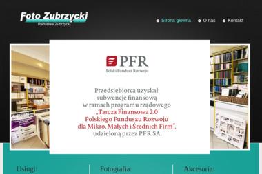 Radosław Zubrzycki Foto Zubrzycki - Fotografowanie Skierniewice