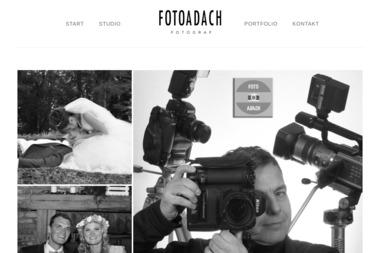 Firma Usługowa Adach Adam Ptaszyński - Fotograf Choszczno