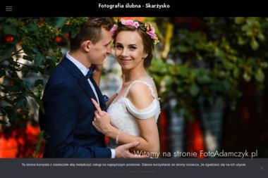Usługi Fotograficzne Fotoadamczyk Piotr Adamczyk - Sesje Zdjęciowe Skarżysko-Kamienna