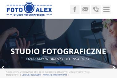 FHU Alex Aleksander Józefczyk - Fotografowanie Strzyżów