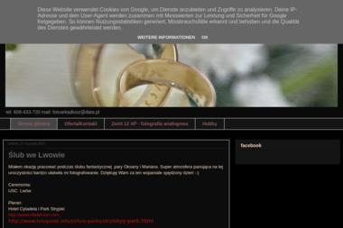 FU Fotoarkadiusz - Sesje zdjęciowe Tarnów