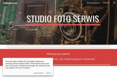 Fotografia Ślubna Foto Serwis - Sesje zdjęciowe Częstochowa