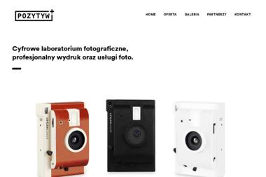 Studio Fotografii Profesjonalnej Pozytyw Wojciech Błażewski - Sesje Zdjęciowe Pionki