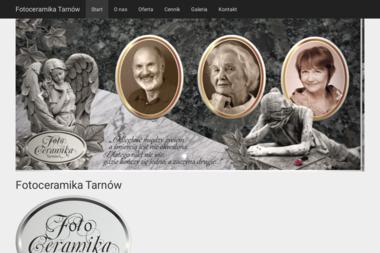 Fotoceramika - Fotograf Tarnów