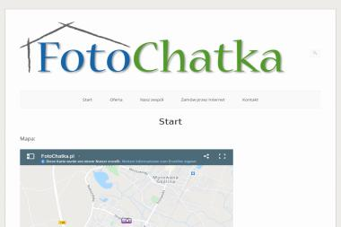 FotoChatka.pl - zakład fotograficzny - Fotograf Murowana Goślina