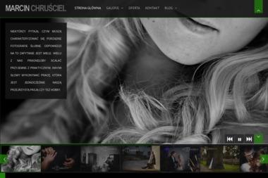 Fotografia ślubna M. Chruściel - Studio Fotograficzne Kielce