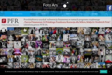 Foto Ars - Fotograf Nowy Sącz