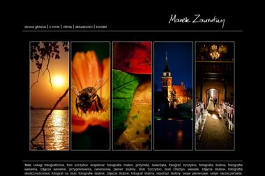 Marek Zawrotny Fotograf - Fotografowanie Szczytno