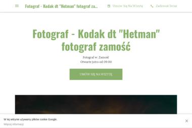 Fotografia Anna Wrońska - Fotografowanie Zamość