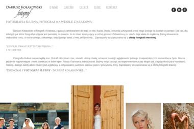 Usługi Fotograficzne Foto Lama - Fotografowanie Wola Batorska