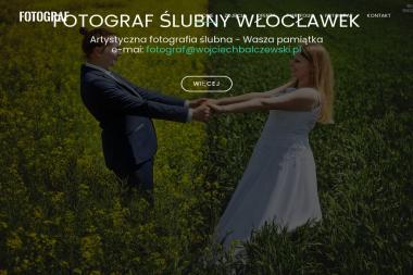 Studio Fotograficzne Dariusz Wlizła - Sesje zdjęciowe Włocławek