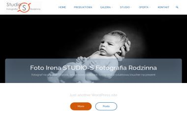 Foto Irena. Irena Skolmowska - Fotograf Otwock