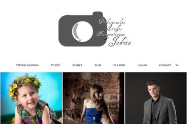 Profesjonalne Studio Fotograficzne Jadzia Maciej Geyer - Fotografowanie Ruda 艢l膮ska