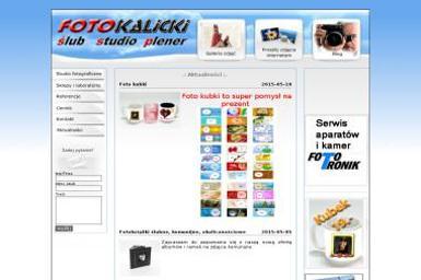 Cyfrowe Studio Express (DH Estakada) - Sesje zdjęciowe Częstochowa