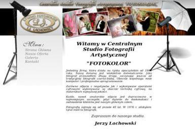 Centralne Studio Fotografii Artystycznej Fotokolor - Sesje Ciążowe Opoczno
