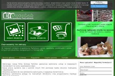 Fotolab - Wywoływanie Zdjęć Online, Fotograf - Fotograf Zgorzelec
