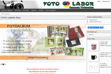 Foto Labor Usługi Fotograficzne - Sesje Zdjęciowe Piła
