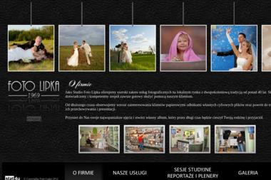 Studio Foto Lipka Radosław - Fotograf Parczew