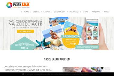 Laboratorium Fotograficzne Foto Lux - Sesja Zdjęciowa Noworodka Skwierzyna