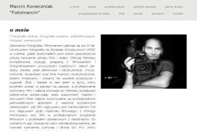 fotomarcin. Fotograf, kamerzysta - Fotograf Poniatowa