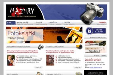 Foto Wideo Mazury S.C. Barbara Fiertek Mirosław Marek Fiertek - Sesje Narzeczeńskie Pisz