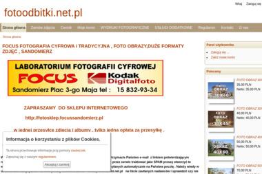 Focus Foto. Odbitki przez internet, foto odbitki, zdjęcia z aparatów cyfrowych - Sesje Ciążowe Sandomierz