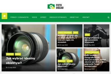 Foto Studio Oscar - Fotograf Morzyczyn