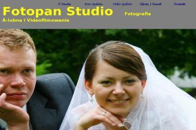 Fotopan Studio, Fotografia Ślubna i Videofilmowanie - Sesje zdjęciowe Lębork