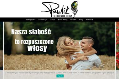 Foto Pawlik. Fotografia ślubna, fotograf - Fotografowanie Katowice