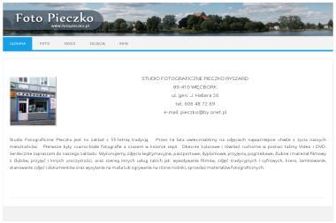 Pieczko Ryszard - Fotograf Więcbork