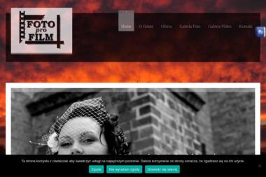FOTOproFILM - Kamerzysta na Wesele Brzeg Dolny