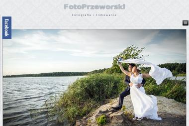 Foto Przeworski Piotr Przeworski - Fotograf Zalesie-Kolonia