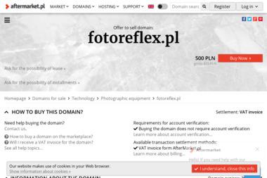 Foto Reflex Studio Fotograficzne - Usługi Fotograficzne Mińsk Mazowiecki