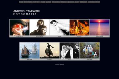 Art-Foto-Reklama - Fotografowanie Gdynia