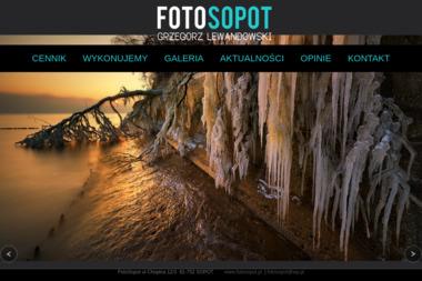 Fotosopot Grzegorz Lewandowski - Fotografowanie Sopot