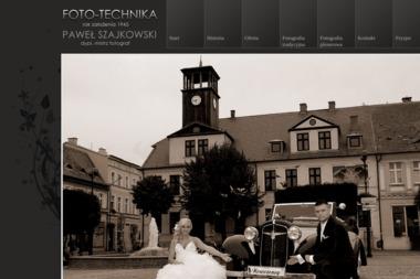 Foto Technika - Wywoływanie zdjęć Kościan