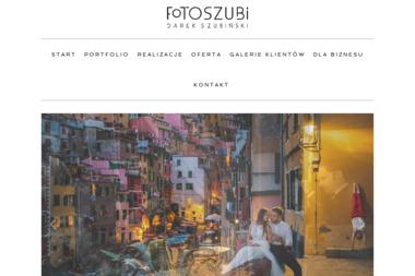 Photography Foto Szub, Usługi Fotograficzne - Fotograf Garwolin