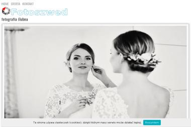 FotoSzwed - Sesje zdjęciowe Ustrobna