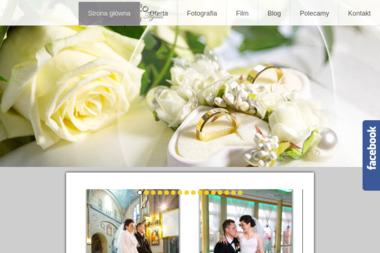 Fotografia ślubna i wideofilmowanie Leopold Trybus - Wideofilmowanie Krosno