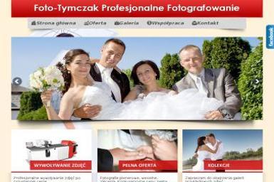 Foto-Tymczak - Kamerzysta Lublin