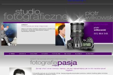 Piotr Wilkowski Studio Fotograficzne - Sesje Ciążowe Radzymin