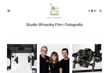 Foto Lab. W.Osowski i S.Wiraszka - Us艂ugi Fotograficzne Przasnysz