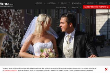 Zakład Usług Fotograficznych Fuji Flesz - Fotograf Śrem