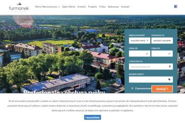 Kancelaria Nieruchomości Furmanek - Agencja nieruchomości Biłgoraj